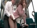 初音みのり バスの中でr集団痴漢レイプ でも気持ちよくなっちゃう
