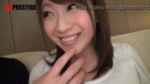 自分からAVに応募してきた大阪在住の爆乳若妻が可愛い顔してド変質者だった件