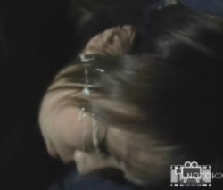 泥酔爆睡ギャルにザーメンぶっかけまくって精液まみれにしますww