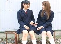 みずなれい 永作みき 時間を止めてセックスの練習をする女子校生
