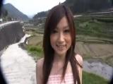 福岡弁で喘ぎまくる可愛い地方娘とハメ撮り!