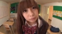 S級美少女ギャル女子校生の愛液ダラダラ染みパンオナニー