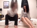 最初から不倫セックス目的で自宅へ連れ込んだ美人妻がいやらしく喘ぎ交わる一部始終を盗撮しちゃいましたw