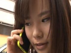 制服コスプレをした加賀美シュナちゃんが責められまくり!