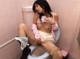 女性達がトイレでオナニーイク瞬間詰め合わせ動画
