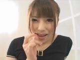 桜井あゆちゃんのパンスト着衣のまま足コキ素股動画が100回は抜けると話…