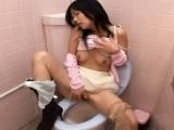 トイレでオナニーする働くお姉さんたちを隠し撮り
