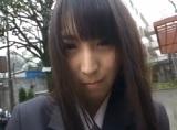 美少女、坂口みほの出演の羞恥無料H動画。坂口みほの 羞恥散歩させられた後に嵌められちゃう清純系美少女