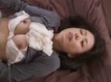 三浦恵理子 旦那の部下に言い寄られ嵌められ中だしされちゃう美熟女妻
