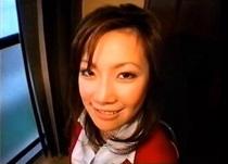 青木涼子 22歳のGカップ美人妻を指マンで潮吹きイカセ