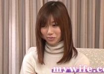 辻村成美 潮吹きしちゃう敏感な美肌妻とセックス