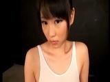 巨乳の女の子のローション無料H動画。可愛らしい顔からは想像できない巨乳の女の子とローションプレー