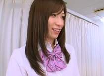 相島奈央 女子校生が勃起力を回復させてくれる回春マッサージ店