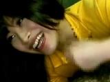 春原未来出演のフェラ無料H動画。春原未来 包茎チ○ポでごっくんフェラ