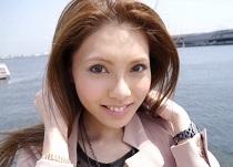 杉崎ななみ モデル系スレンダー美女が魅せるスタイリッシュオナニー