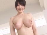 立川理恵 巨乳女子のおっぱいを堪能&潮吹き