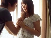 西川ゆい イケメン男子が清楚系の可愛い女子とラブラブな濃厚エッチ