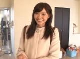 水川ひなこ スタジオ入りしたら即ハメされちゃった清楚系の可愛い女子大生