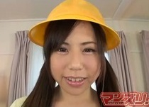 飯田せいこ ランドセルを下ろして直ぐにアナルオナニーしちゃう女の子