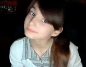 外国人の無料H動画。地域のハイスクールに通う外国人JKのドヤ顔が可愛すぎる★