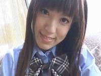 S級美少女女子校生の過激イメージビデオ♪