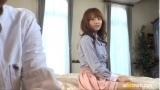 吉沢明歩 変態彼氏がマンネリ打開にハメ撮りを実行!! 着衣セックスでイキまくる姿を録画開始