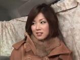 横浜でナンパした超敏感な素人奥様が可愛らしい喘ぎ声でイキまくる