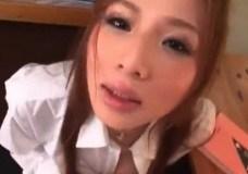 茉莉花  野波真帆さん似の美女巨乳カテキョの性の手ほどき