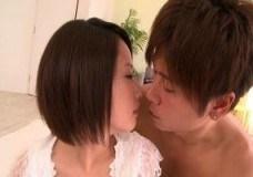 沖田ゆいか 一見、素朴で純粋そうな小娘がカメラの前でドむっつりスケベに豹変