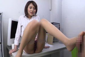 夏目優希 スーパー美脚deタイトスカート 5
