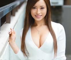 桐嶋りの 美しい美乳おっぱい美少女が巨チンに喘ぐ