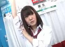 早川真美 2回戦を求めて射精後のチンコに跨る35歳欲求不満妻