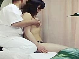 大人しそうな女性客ばかりを狙う歌舞伎町整体治療院の隠し撮り映像が流出