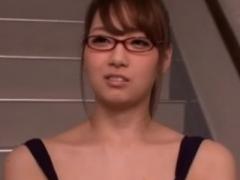 Jカップで最強にエロい美巨乳お姉さんが激エロで抜ける