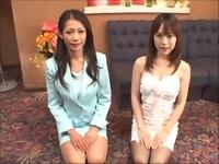 香坂百合,友田真希 美人親子ソープ嬢が極上のご奉仕ハメまくり中出し濃厚セックス