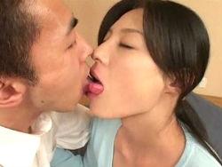 西条麗:美人な人妻が他人棒で壮絶絶頂!!
