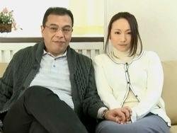 椎名綾:スワッピング愛好家の社長が妻を社員に寝取られせ大興奮!